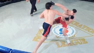 Лучшие моменты боев в октагоне по правилам боевого самбо.