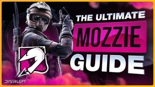 How To Play Mozzie In 2021 - Rainbow Six Siege Tips & Tricks